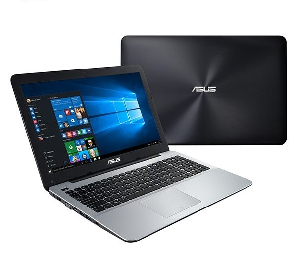 Notebook Asus X555LI-Black