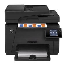 HP Printer Color LaserJet Pro MFP M177fw