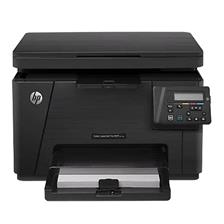 HP Color M176n Laser Printer