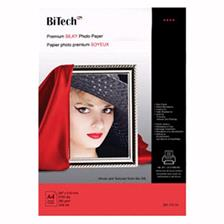 premium silky photo paper 20sheets / A3 / 260g