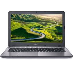 Notebook Acer Aspire F5-573G-Silver-Black