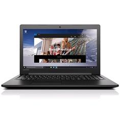 Notebook Lenovo IdeaPad 310-Black