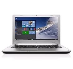 Notebook Lenovo IdeaPad 500-White-Black