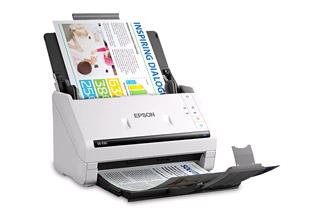 اسکنر Epson DS-530 Color Duplex