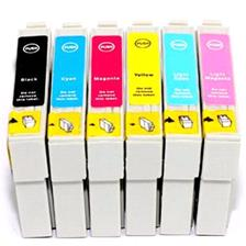 Epson T080 Package Cartridge For P50