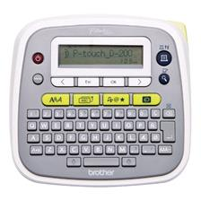brother PT- D200 Label Printer