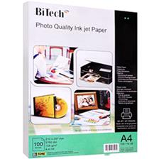 photo quality ink jet paper 100sheets/ A4/180g