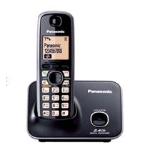 Panasonic KX-TG3711 Wireless Phone