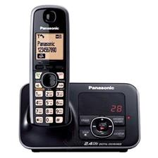 Panasonic KX-TG3721 Wireless Phone