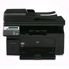 HP LaserJet Pro M1217nfw Multifunction Laser Printer