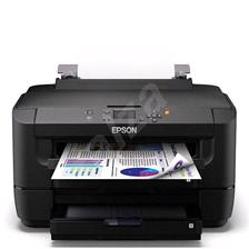 پرینتر Epson WF-7110DTW Inkjet Printer
