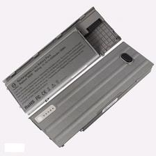 Battery for Dell Latitude D620 D630